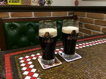 Tmavá piva