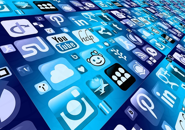smartphone aplikace
