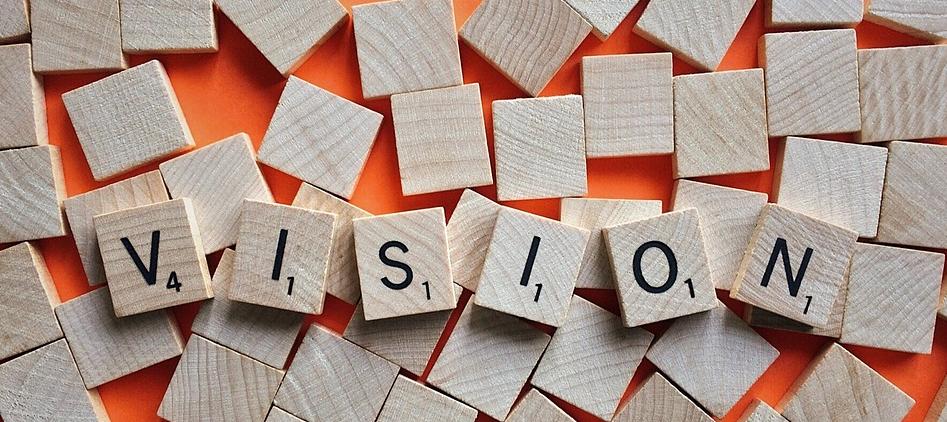 vize a cíle